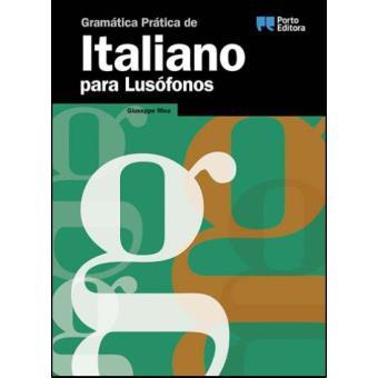 Gramática Prática de Italiano Para Lusófonos