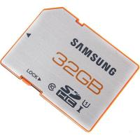 Samsung Plus SDHC 32GB 48MB/s Class10 UHS-1