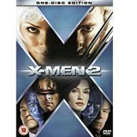 X-Men 2 (DVD)