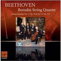 Quartetos de Cordas Nos. 11 & 15