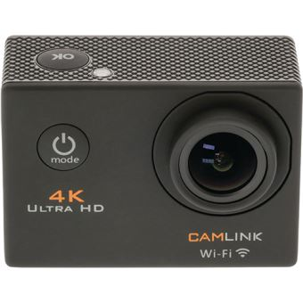 Action Cam Camlink Ultra HD 4K Wi-Fi