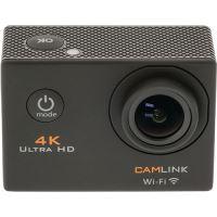 Action Cam Camlink Ultra HD 4K Wi-Fi