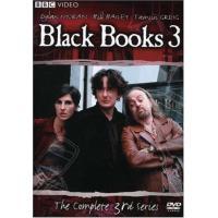 Black Books - 3ª Temporada