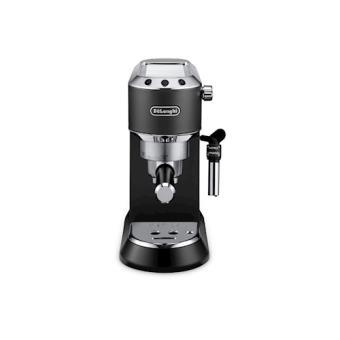 Máquina de Café DeLonghi Dédica EC685 - Preto