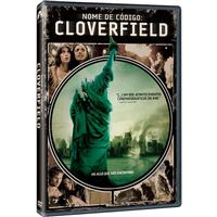 Nome de Código - Cloverfield - DVD