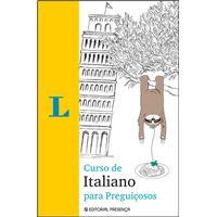 Curso de Italiano para Preguiçosos