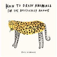 How to draw animals for the artisti