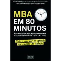 MBA em 80 Minutos