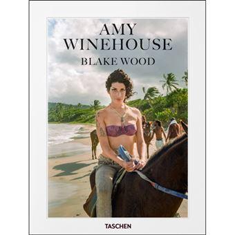 Amy Winehouse: Blake Wood