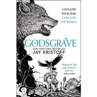 The Nevernight Chronicle - Book 2: Godsgrave