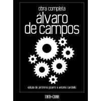 Álvaro de Campos - Obra Completa