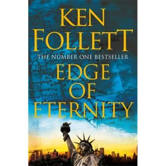 The Century Trilogy - Book 3: Edge of Eternity
