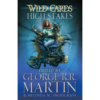 Wild Cards: High Stakes