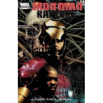 Iron Man - Rapture