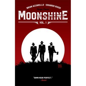 Moonshine - Book 1