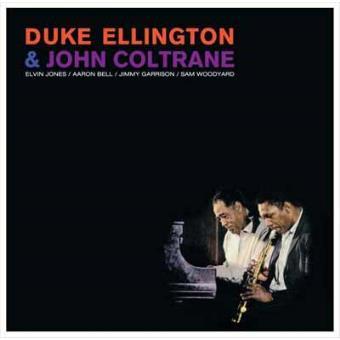 Ellington & Coltrane (LP) (Remastered) (180g) (Limited Edition)