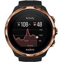 bb1007247ec Relógio Desporto Suunto Spartan Sport Wrist HR - Copper Special Edition