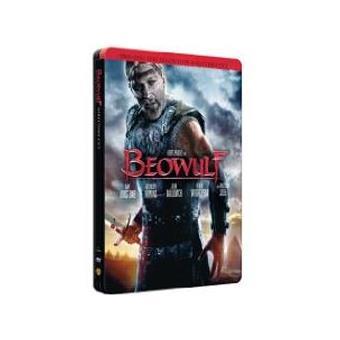 Beowulf – Edição Especial Caixa Metálica (DVD)
