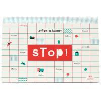 Jogos Rápidos: Stop!
