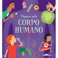 Viagem pelo Corpo Humano