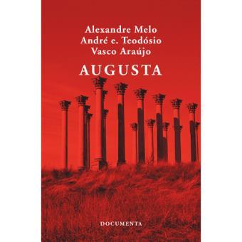 Augusta - Edição Numerada Assinada
