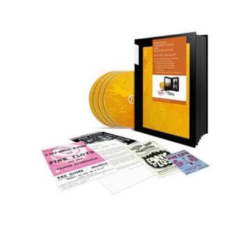 Dramatis/ation (2CD+DVD+BD)
