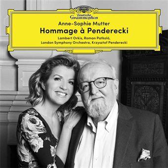 Hommage à Penderecki - 2CD