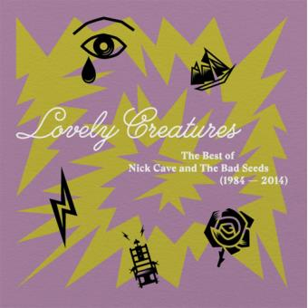 Lovely Creatures -The Best of...(1984-2014)(3LP)