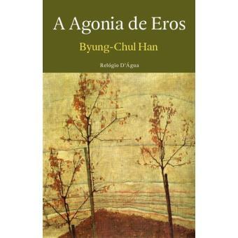 A Agonia de Eros