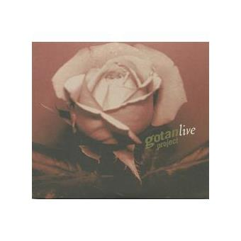 Gotan Project: Live (2CD)
