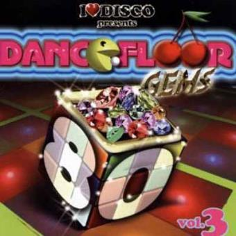 I Love Dancefloor Gems 3 (imp)
