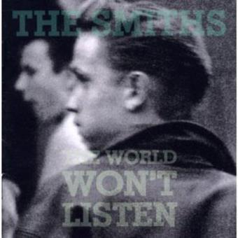 The World Won't Listen (RMT)