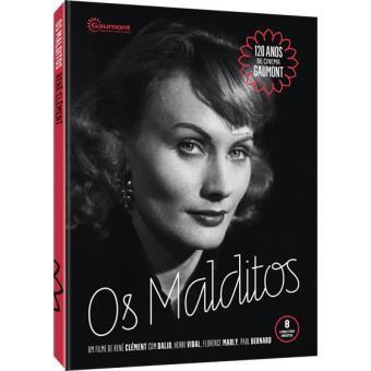 Os Malditos (Livro + DVD Inéditos)