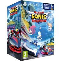 Team Sonic Racing - Special Edition - PS4