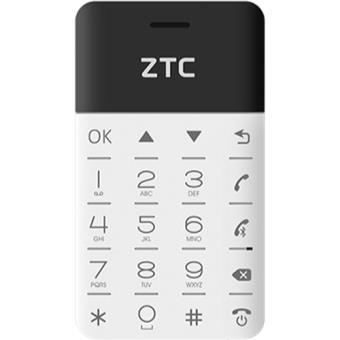 ZTC Cardphone G200 - Branco