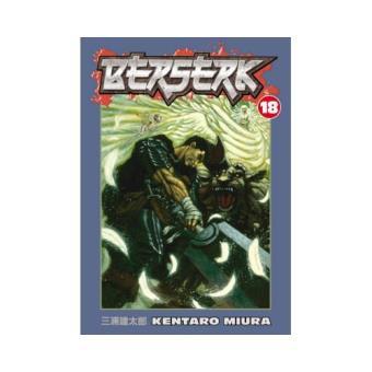 Berserk vol18