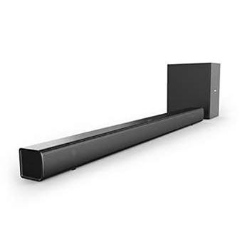Soundbar Bluetooth Philips HTL1520B/12 - Preto