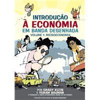 Introdução à Economia em BD - Livro 1