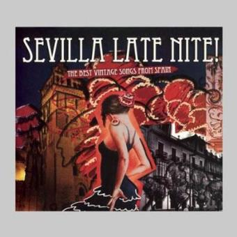 Sevilla Late Nite!