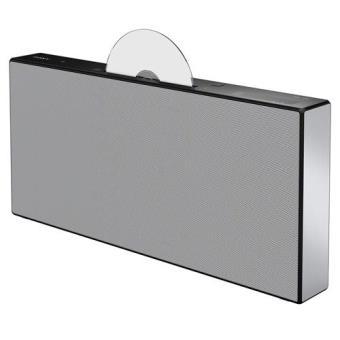 Sony Sistema Micro CMT-X5CD Bluetooth/NFC Branco