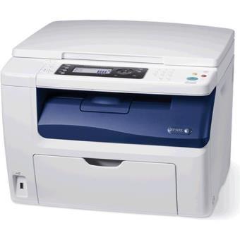 Xerox Multifunções Laser WorkCentre 6025V BI