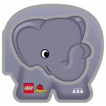 LEGO Duplo - Elefante