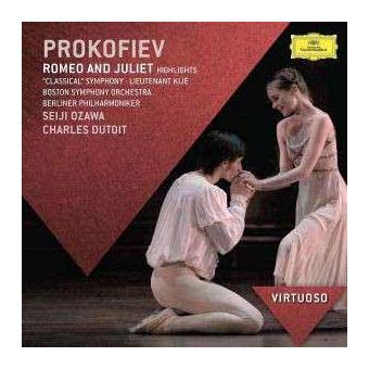 Prokofiev | Romeo & Juliet Highlights