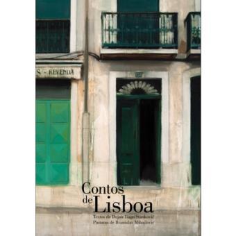 Contos de Lisboa