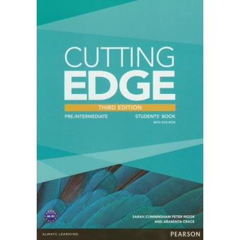 Cutting Edge: Pre-intermediate - Students' Book