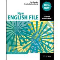 New English File: Advanced - Student's Book