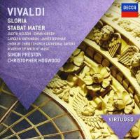 Vivaldi | Gloria & Stabat Mater