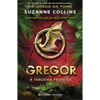 Gregor - A Terceira Profecia
