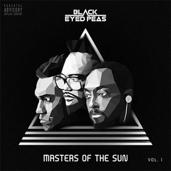 Masters of The Sun Vol 1 - CD