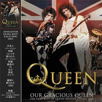 Our Gracious Queen - LP